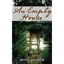 An Empty House (Sliding Sideways Mystery Book 10)
