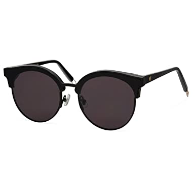 7493457ea3f Amazon.com  Gentle Monster SIGN OF TWO Sunglasses for Woman and Man ...