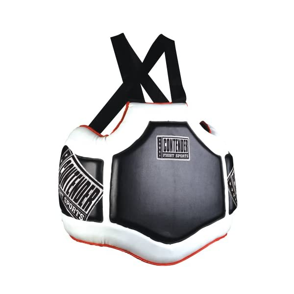 Contender Fight Sports Heavy Hitter Boxing Body Protector 1