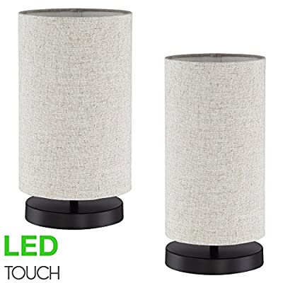 Kira Home Lucerna & Lucerna II Table Lamps