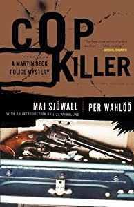 Cop Killer: A Martin Beck Police Mystery (9)