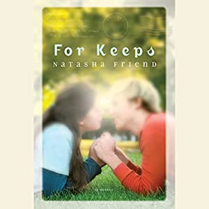 For Keeps Audiobook