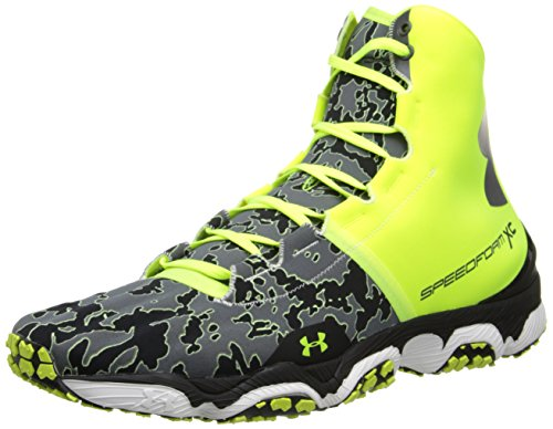 timeless design fad6c 4016d Under Armour Men s UA SpeedForm XC Mid Trail Running Shoes - Buy Online in  Kuwait.   Shoes Products in Kuwait - See Prices, Reviews and Free Delivery  in ...