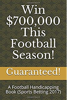 Sports Betting Systems Books For Sale - image 7
