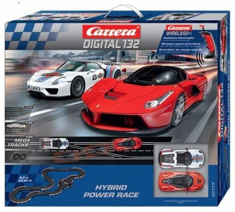 Carrera Digital 132