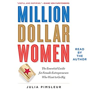 Million Dollar Women Audiobook