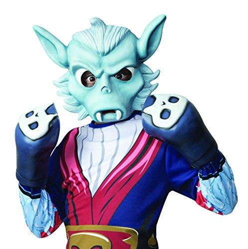 Rubies Skylanders Swap Force Night Shift Boxing Gloves, Child -