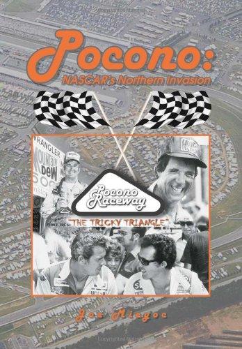 (Pocono: NASCAR's Northern Invasion)