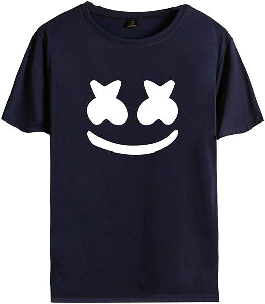 Silver Basic niño Camiseta Unisex DJ Hip Hop Cool Tops de Manga Corta de Verano: Amazon.es: Ropa y accesorios