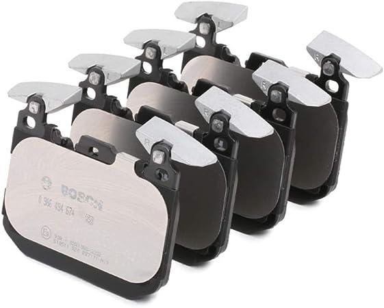 Bosch pastillas de freno Freno Pastillas de 0 /986 /494 /674