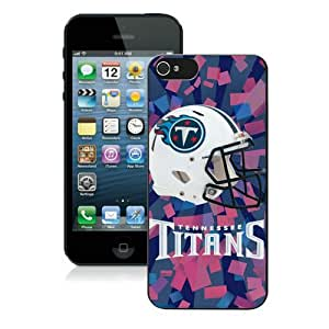 linJUN FENGDiy Iphone 5 Case Iphone 5s Cases NFL Tennessee Titans 4