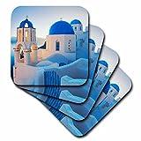 3dRose cst%5F149764%5F1 Greece%2C Santor