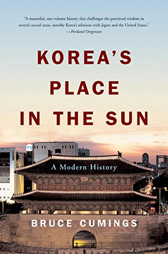 Korea s Place in the Sun: A Modern History (Update…