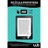 Película Novo Kindle Paperwhite a prova D'agua WB ® Fosca Anti-Risco Anti-Poeira Anti-UV