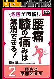 名医が図解! 腰痛・膝の痛みは解消できる! (2) 腰痛の原因と対策 impress QuickBooks