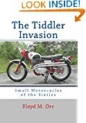 The Tiddler Invasion