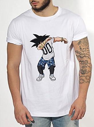 SsmallBlancVêtements T Berysquad Dab Manga Shirt 8OyvmNn0w
