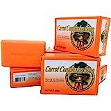 Carrot Complexion Soap - 3 Pcs. by Savon De Beaute