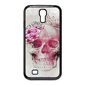 Lmf DIY phone caseskull ZLB814843 Custom Phone Case for SamSung Galaxy S4 I9500, SamSung Galaxy S4 I9500 CaseLmf DIY phone case