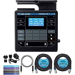 TC Helicon VoiceLive Touch 2 Vocal Effects Pr...