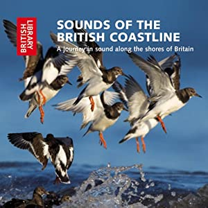 Sounds of the British Coastline Audiobook