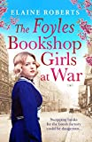 'A delightful story of friendship, love and hope during the dark days of WW1. Elaine Roberts is a bright new star in the world of sagas' Elaine Everest. Swapping books for the bomb factory takes courage – and could be dangerous. Working at the F...