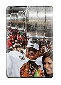 chicago blackhawks (102) NHL Sports & Colleges fashionable iPad Mini 3 cases