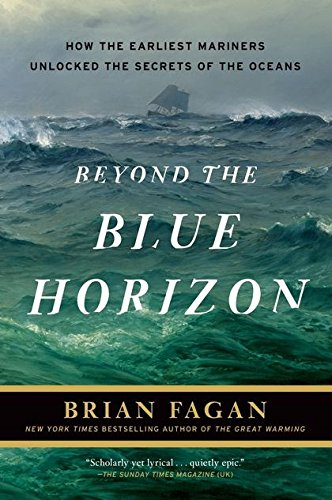 Book cover for Beyond the Blue Horizon