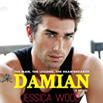 Damian (The Heartbreaker) | Jessica Wood