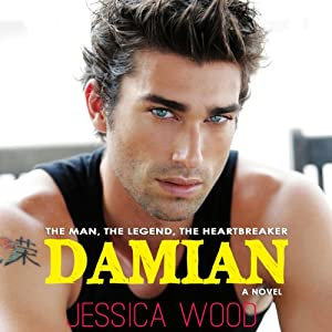 Damian (The Heartbreaker) Hörbuch