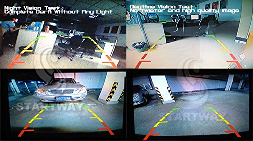 for Honda Accord//Inspire//Spirior 2003~2008 Car Rear View Camera Back Up Reverse Parking Camera//Plug Directly