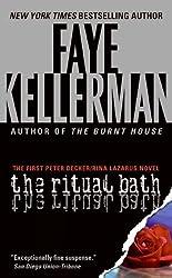 The Ritual Bath (Peter Decker and Rina Lazarus Series Book 1)