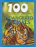 Endangered Animals, Steve Parker, 1422215199