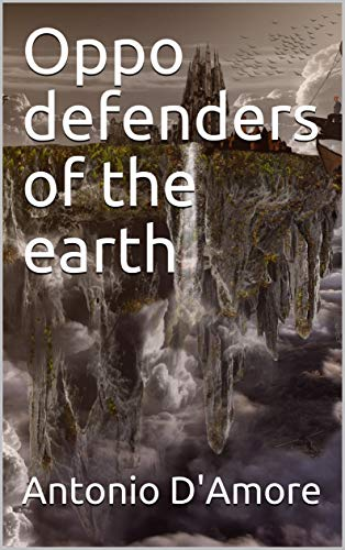 Oppo defenders of the earth thumbnail