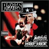 Acid Reflex by Paris (2008-10-28)