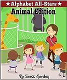 Alphabet All-Stars: Animal Edition