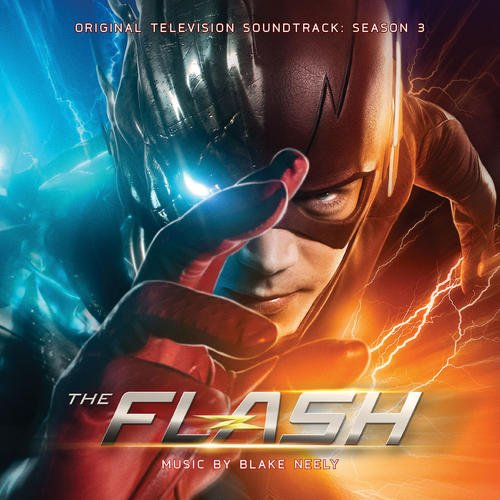 The Flash   Season 3  Limited Edition  Score   Limited Edition