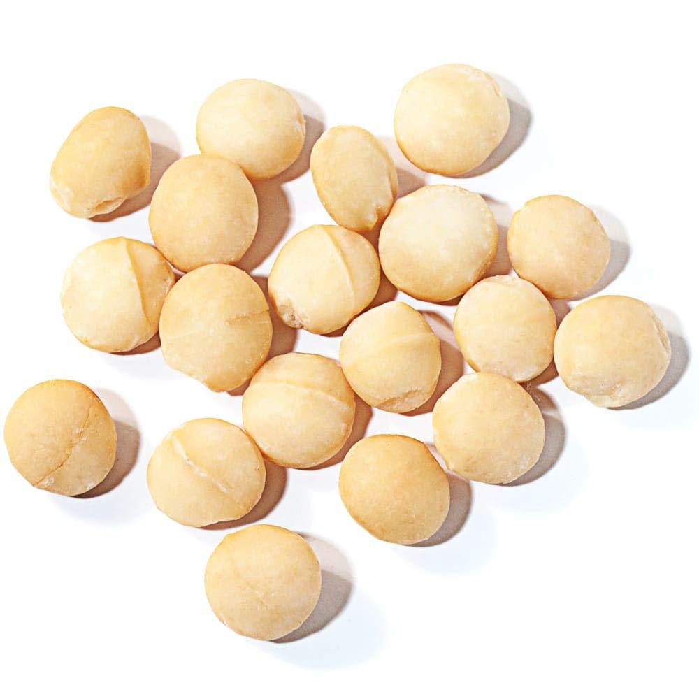 Organic Macadamia Nuts, 8 Ounces — Raw, Kosher by Food to Live (Image #2)