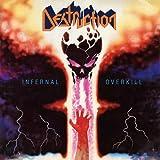 Infernal Overkill (Yellow Vinyl)