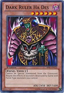 1st Edition Yu-Gi-Oh Ultra Rare x1 Witch of the Black Forest M BLLR-EN046