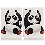 Protective Cover For iPad Mini 2,TechCode Screen Protective Luxury Stand with Card Slots Smart Case for Apple iPad mini/iPad mini 2/iPad mini 3 7.9 inch Tablet (iPad 2/3/4, A09)