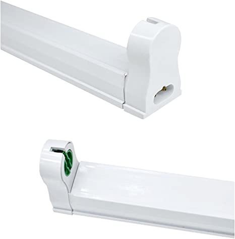 Toika 1200mm t8 led Tube Fixture//Support//Bracket//Stent lamp holderAC85-265V