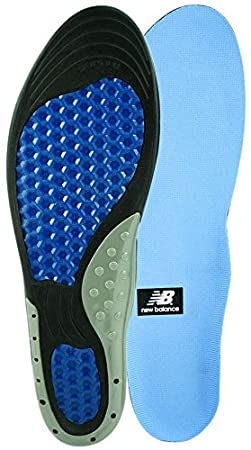 Amazon.com: New Balance Pro Gel Supportive Insoles M 9-13 / W 11-13+: Health & Personal Care