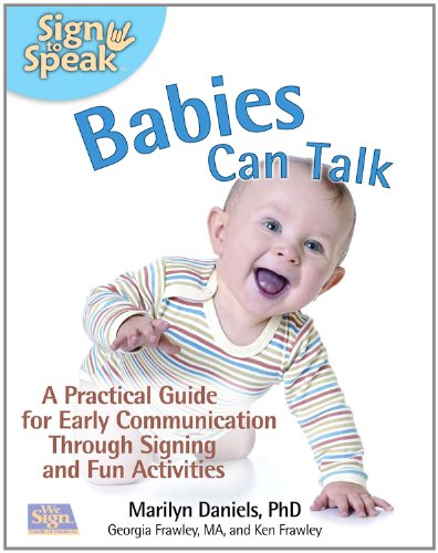 Babies Can Talk (Sign to Speak)