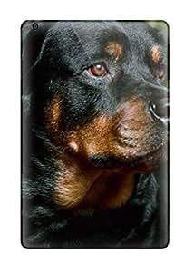 QwslqLk3931DaXCT Rottweiler Dog Fashion Tpu Mini/mini 2 Case Cover For Ipad