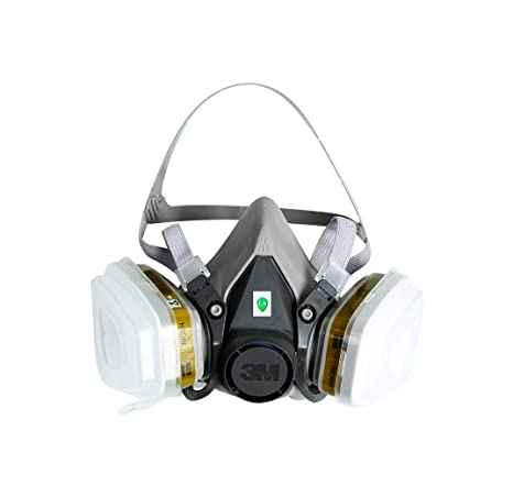 Spray Paint Mask >> Gas Mask Dust Spray Paint Mask Seven Sets Of Spray Paint