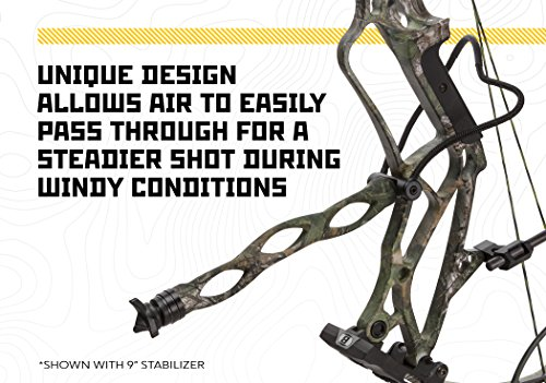 Trophy Ridge Static Stabilizer