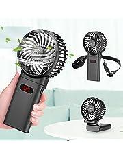 USB-ventilator,Bureauventilator,Mini Hand Held Fan,Draagbare tafelventilator