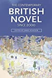 img - for The Contemporary British Novel Since 2000 book / textbook / text book