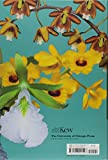 The Book of Orchids: A Life-Size Guide to Six